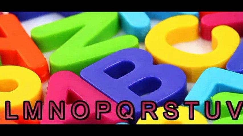 Leer het alfabet (Nederlands)