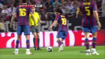 This Happens When You Chase Lionel Messi ►Self-Humiliation◄ ||HD||