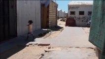 Libye, HAUSSE DU NOMBRE DE DÉPLACÉS INTERNES