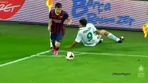 Public Humiliations  ► 10 Players Completely Destroyed by Messi  ||HD||