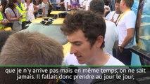 Tour de France - Thomas : ''Après les Alpes, j'ai su que j'étais fort''