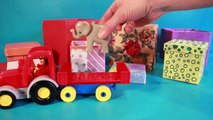 Lego Duplo Zoo animals | tror | Bellboxes | juguetes para ninos | zoologico | Toys for