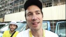 Portal «On a été poussé dans nos retranchements» - Cyclisme - Tour de France