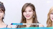 [KCON 2018 LA] Star Live Talk with #TWICE
