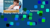 Digital book  Help for Billy: A Beyond Consequences Approach to Helping Challenging Children in