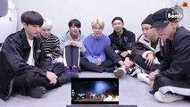 [POLISH/KOR/ENG] 171126 BANGTAN BOMB BTS 'MIC Drop' MV reaction - BTS (방탄소년단)