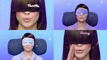 LANEIGE Sleeping Beauty ,  The New Lip Sleeping Mask ,  Water Sleeping Mask - Commercial AD