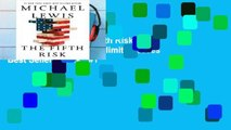 EBOOK Reader The Fifth Risk: Undoing Democracy Unlimited acces Best Sellers Rank : #1
