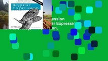 [book] New Regular Expression Pocket Reference: Regular Expressions for Perl, Ruby, PHP, Python,