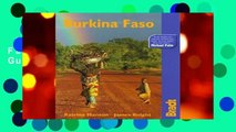 Best ebook  Burkina Faso (Bradt Travel Guides)  Review