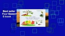 Best seller  Vivaldi The Four Seasons for Solo Piano  E-book