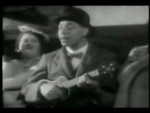 GEORGE FORMBY IN NO LIMIT PART 1