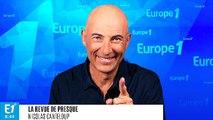 """BEST OF - François Hollande : """"Mes fans se sont rués sur mon ouvrage, Julie Gayet et Michel Sapin !"""""""