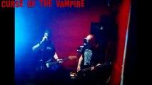 CURSE OF THE VAMPIRE - Live Douai 2017 (Gothic rock, electro)