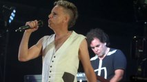 DEPECHE MODE - Somebody + In Your Room [LIVE in Lollapalooza 21.07.2018]