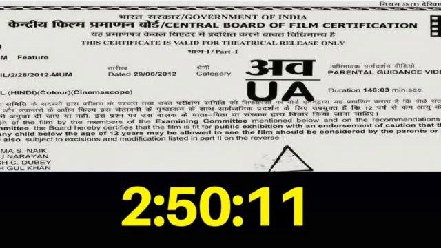 Jagga Jasoos (2017) Full Hindi Movie ! Ranbir Kapoor & Katrina Kaif
