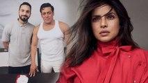 Priyanka Chopra ने Nick Jonas की वजह से नहीं, इस बड़ी वजह से छोड़ी Salman Khan की Bharat | FilmiBeat