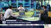 Le Club de la Bourse: Aymeric Diday, Gérard Moulin et Sabrina Quagliozzi - 26/07