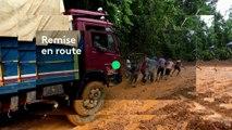 [BA] Les routes de l'impossible, Sierra Leone - 03/08/2018
