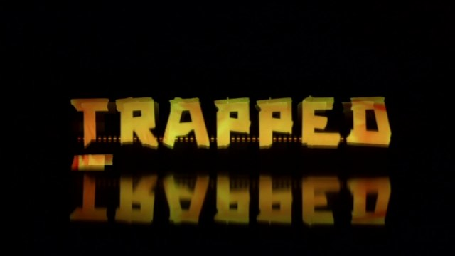 Underworld - Trapped