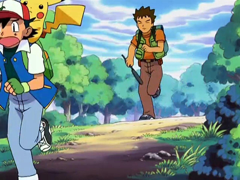 Pokemon Mewtwo Returns Video Dailymotion