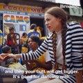 """Quand les femmes congolaises utilisent des """"cubes Maggie"""" et une seringue pour se grossir les f..."""
