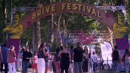 Brive Festival - Best Of Vianney, Dadju, Véronique Sanson