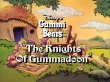 Disneys Gummibärenbande - 28. Die Ritter von Gummadoon