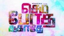 Semma Botha Aagathey Movie Review Tamil - Atharvaa - Tamil Talkies - SV Film Factory