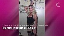 PHOTOS. Le look totalement déjanté (mais sexy) de la chanteuse Halsey à une soirée Playboy