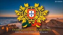 National anthem of Portugal (PT/EN lyrics) - Hino de Portugal