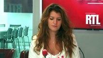 Marlène Schiappa : L'invitée de RTL Midi du 30 juillet 2018