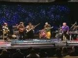 Bela Fleck & The Flecktones - Tabla basse chant Diphonique