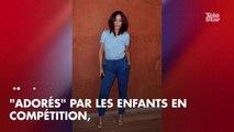 """""""C'était comme une évidence"""" : Karine Ferri évoque l'arrivée de Soprano et Amel Bent dans The Voice Kids"""
