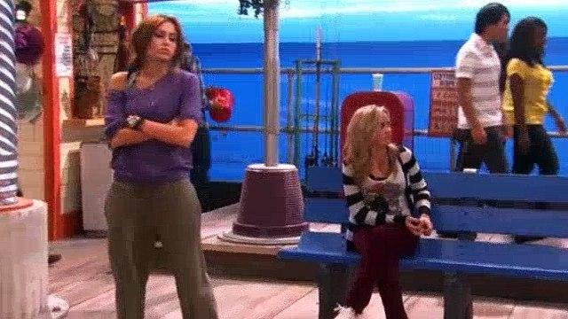 Hannah Montana S04E08 - Hannah's Gonna Get This