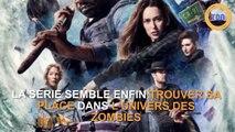 Fear The Walking Dead aura le droit à une saison 5 !