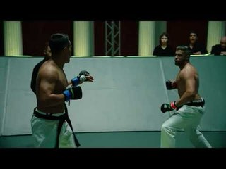 Karate Combat: Olympus Highlights- Barbosa vs Sahintekin