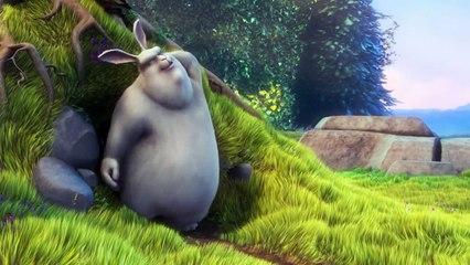 The Big rabbit bob en