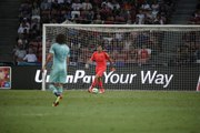 Paris-Arsenal : A partida