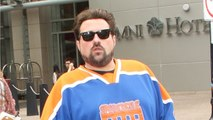 Kevin Smith On 'Jay and Silent Bob Reboot'