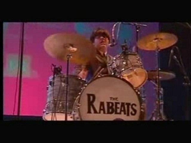The Rabeats - Centre culturel Boris Vian aux Ulis