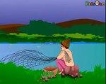 Little Fish || Hindi Animated Stories || Kids Animated Stories KidsOne