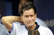 Charlie Sheen Says He 'Relates' to Roseanne Barr