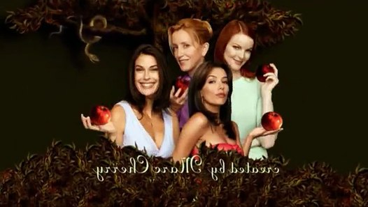 Desperate Housewives Staffel 8