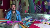 Les cerfs-volants à Kaboul, une passion qui a le vent en poupe