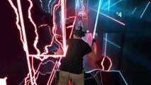 BEST MEME SONGS ON BEAT SABER (EXPERT CUSTOM SONGS) - Dailymotion Video