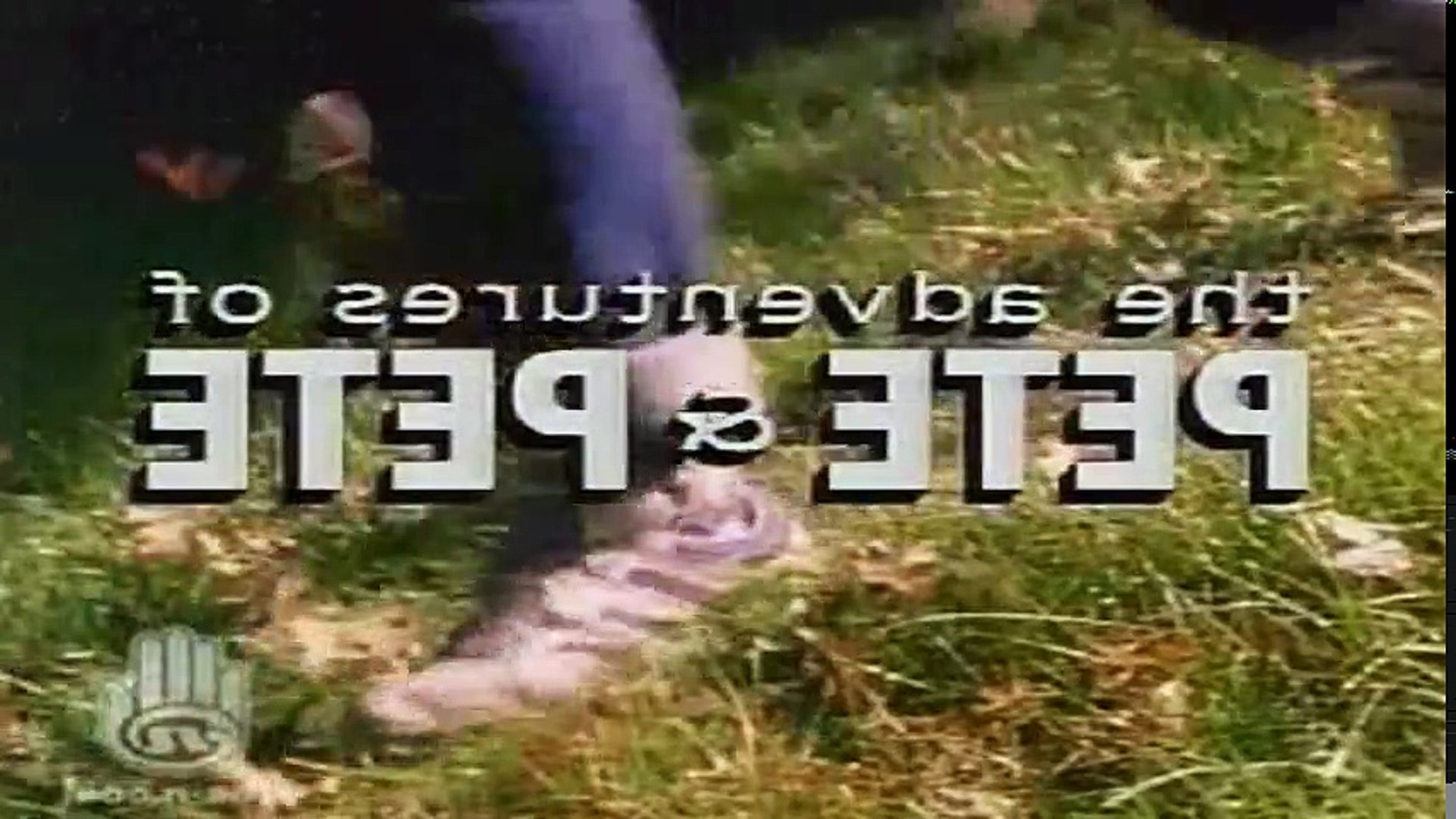 The Adventures of Pete & Pete S03 - Ep08 Allnighter HD Watch