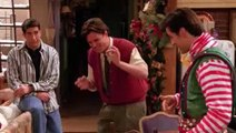 Friends S01E12 - The One with the Dozen Lasagnas - video