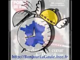 Nicolas Sarkozy / Carla Bruni : la parodie - Carla Brownie