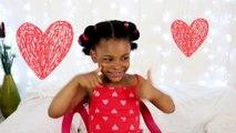 (TUTO) COIFFURE ENFANT RAPIDE ET FACILE , cheveux afro,crépus , frisés (2)